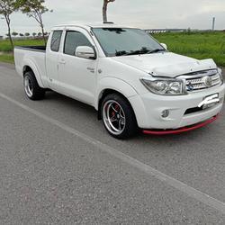 ขายกะบะโตโยต้า วีโก้ Toyota Vigo รูปเล็กที่ 5