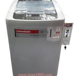 จำหน่ายเครื่องซักผ้าหยอดเหรียญถูกสุดในประเทศ รูปเล็กที่ 1