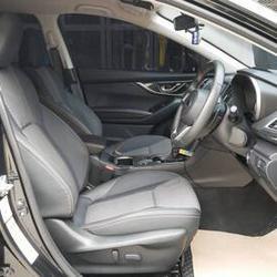 ขายรถ SUBARU XV 2.0i P 2018 รถเครื่อง 2000 cc ขับ 4 คันนี้ เลขไมล์ 6x,xxx กิโลเมตร เป็นรถที่ใช้งานได้ดีมากก รูปเล็กที่ 2