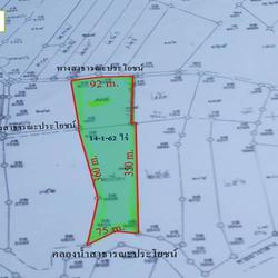 ขายที่ดิน 14-1-62 ไร่ ราคา 180,000 บาทต่อไร่ เอกสารสิทธิ์โฉนด อ.สีคิ้ว จ.นครราชสีมา รูปเล็กที่ 1