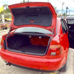 รถ AUDI A4 2.4 V6 รูปเล็กที่ 4