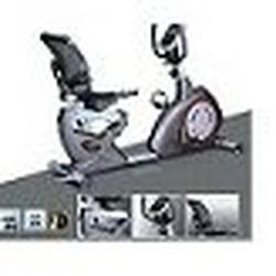 จักรยานออกกำลังกาย NORTHFITNESS TF-8718R  โครงสร้างแข็งแรง รุ่นมาตรฐาน รูปเล็กที่ 1