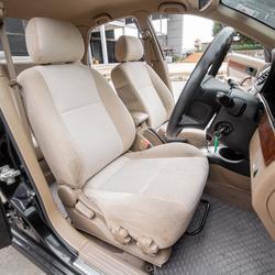 2010 Chevrolet Optra 1.6 (ปี 08-13) LT Luxury Sedan รูปเล็กที่ 4