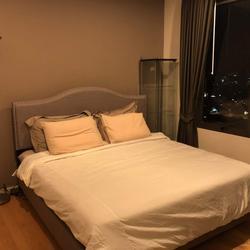 For rent  villa asoke (Duplex)  รูปที่ 2