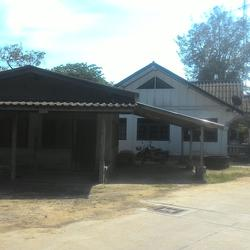 ขายบ้านพร้อมที่ดินที่พัทยา บ้านมีสองหลังในเนื้อที่ 1งาน 33 ตารางวา เจ้าของขายเอง รูปเล็กที่ 3