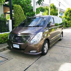 Hyundai H-1 2.5 Elite (ปี 2015) Van AT รูปเล็กที่ 1