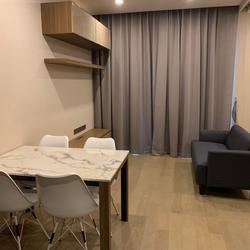 Ashton Asoke For rent 1 bed 37 sq.m. Fl.25 รูปเล็กที่ 2