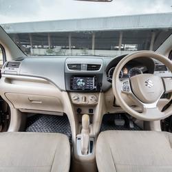 ปี 2013 SUZUKI ERTIGA 1.4 GX WAGON SUV 7ที่นั่ง รูปเล็กที่ 4