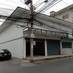 ให้เช่าอาคารพาณิชย์ 4 คูหา  2 ชั้น ถนนพหลโยธิน54/1 รูปเล็กที่ 1