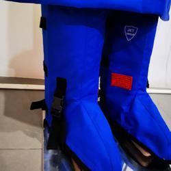 ชุดเกราะป้องกันน้ำแรงดันสูง  รูปเล็กที่ 2