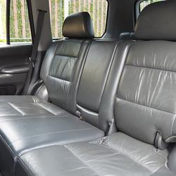MITSUBISHI STRADA G-WAGON 2.8 GLS 4WD Rally Master ปี 2004 เกียร์AUTO 4X4 สภาพนางฟ้า  รูปเล็กที่ 5