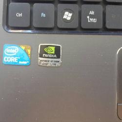notebook Acer Aspire M450 รูปเล็กที่ 3