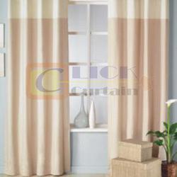 Click Curtain  ผ้าม่านสำเร็จรูปที่มีจำหน่ายหลากสไตล์ เช่น ม่านตอกตาไก่,ม่านคอกระเช้าและม่านจีบ ให้เลือกสรรเพื่อเหมาะกับก รูปเล็กที่ 4