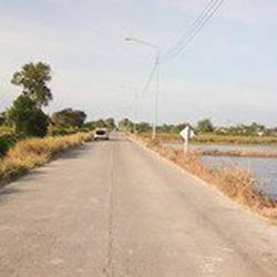 ขายที่ดินเปล่าในถนนลำลูกกาคลอง 9 จังหวัดปทุมธานี รูปเล็กที่ 2