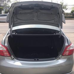 TOYOTA VIOS 1.5 J Auto ปี2011 ติดแก็สLPGหัวฉีดถังโดนัทสองระบบประหยัด รูปเล็กที่ 5