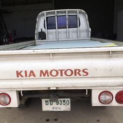 รถกระบะ KIA ปี 2005 รูปเล็กที่ 6