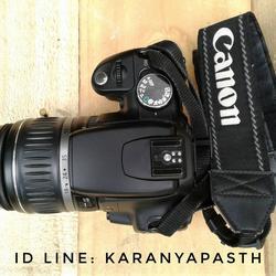 กล้อง canon eos 350d รูปเล็กที่ 4