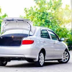ขายรถรถเก๋ง Toyota Vios รูปเล็กที่ 3