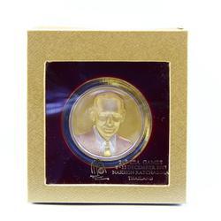 เหรียญ ร.9 กีฬาซีเกมส์ ที่โคราช รูปเล็กที่ 3