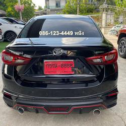 Mazda 2 1.3 S Sedan ปี 2020แท้ รูปเล็กที่ 6