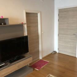 Hive Taksin 1 bedroom 40 square meters for sell  รูปเล็กที่ 4