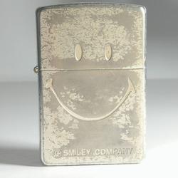 ZIPPO Smiley Company Lighter รูปเล็กที่ 1