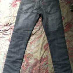 กางเกงยีนPeachijeans กระบอกเล็ก เอว30 รูปเล็กที่ 2
