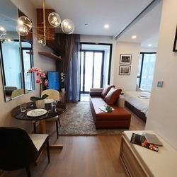 For   rent   ASHTON CHULA SILOM   (Chula view) รูปเล็กที่ 6