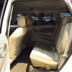 2012 Toyota Innova 2.0 (ปี 11-15) G Wagon รูปเล็กที่ 4