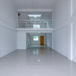 ขาย อาคารพาณิชย์ ติดถนน เลียบคลองภาษีเจริญฝั่งใต้ หนองแขม ขนาด 38.7 ตรว. พื้นที่ 260 ตรม. มือหนึ่ง ปิดประกาศ รูปเล็กที่ 3