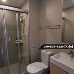 ให้เช่า คอนโด 2 ห้องนอน เครื่องใช้ครบครัน Lumpini Suite เพชรบุรี-มักกะสัน 43 ตรม. แถมยัง Built-In ทั้งห้องด้วยนะ รูปเล็กที่ 6