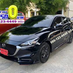 Mazda 2 1.3 S Sedan ปี 2020แท้ รูปเล็กที่ 1