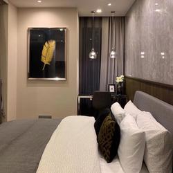 Ashton Asoke For rent 1 bed 35 sq.m. Fl.21 รูปเล็กที่ 4