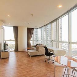 For rent Le Luk condominium Sukhumvit  near BTS Phra Khanong 1 bed 55 sqm. รูปเล็กที่ 5