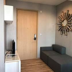 FOR RENT THE LINE JATUJAK-MOCHIT 1 BED 18,000 THB
