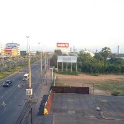 ขายอาคารติดถนนสุขุมวิท 56 พัทยาใต้ ระหว่างแมคโคร และ โลตัส รูปเล็กที่ 2