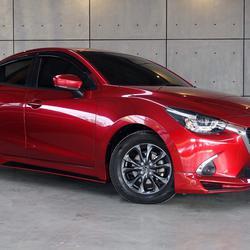 2019 Mazda2 1.3 High Connect รูปเล็กที่ 3