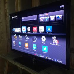 SAMSUNG SmartTV LED 40 นิ้ว รูปเล็กที่ 3