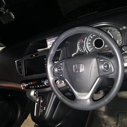 ขายมือสอง HONDA  CR-V  2.0  SE  4WD SPECIAL EDITION ปี 2016 รูปเล็กที่ 5