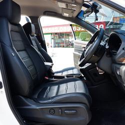 Honda CRV รูปเล็กที่ 5