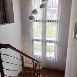 ขาย บ้านเดี่ยวเพอร์เฟค มาสเตอร์พีซ พระราม 9 รูปเล็กที่ 1