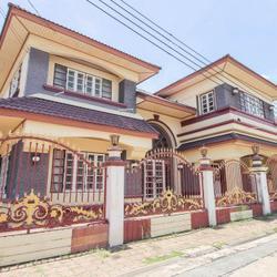 ขาย บ้านเดี่ยว นันทวัน คู้บอน  346 ตร.วา นันทวัน คู้บอน รูปเล็กที่ 3