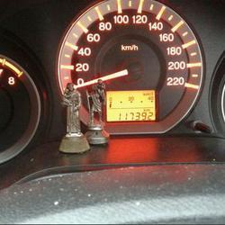 ขายรถเก๋ง Honda  City ivtec อ.เมือง จ.สุพรรณบุรี รูปเล็กที่ 3