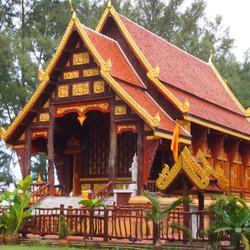 ทัวร์หมู่บ้านไทย ที่ท้ายเหมือง เมืองน่ารัก รูปเล็กที่ 1