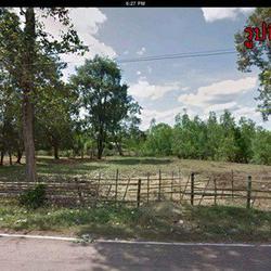 **ลดราคา**ขายที่ดินเปล่า (11-3-46) พร้อมบ้านชั้นเดียว 2 หลัง รูปเล็กที่ 5