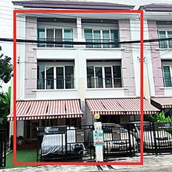 72415-2 - ขาย โฮมออฟฟิศ ทำเลทอง บ้านกลางเมืองพระราม 9 - ลาดพร้าว (S-Sense) 64.9 ตรว. 334 ตรม. 6 นอน 6 น้ำ รูปเล็กที่ 1