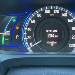 Honda accord 2.0 รูปเล็กที่ 6