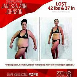 อาเสริมลดน้ำหนัก ZEN รูปเล็กที่ 3