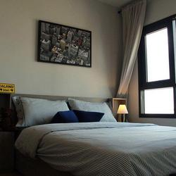 1 bedroom for rent at Chapter One Midtown LP 24 รูปเล็กที่ 2