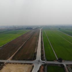 S301 ที่ดินแบ่งขายราคาถูก ขนาด 10 ไร่ ไทรน้อย นนทบุรี ราคา 4 ล้านบาท/ไร่ รูปเล็กที่ 6